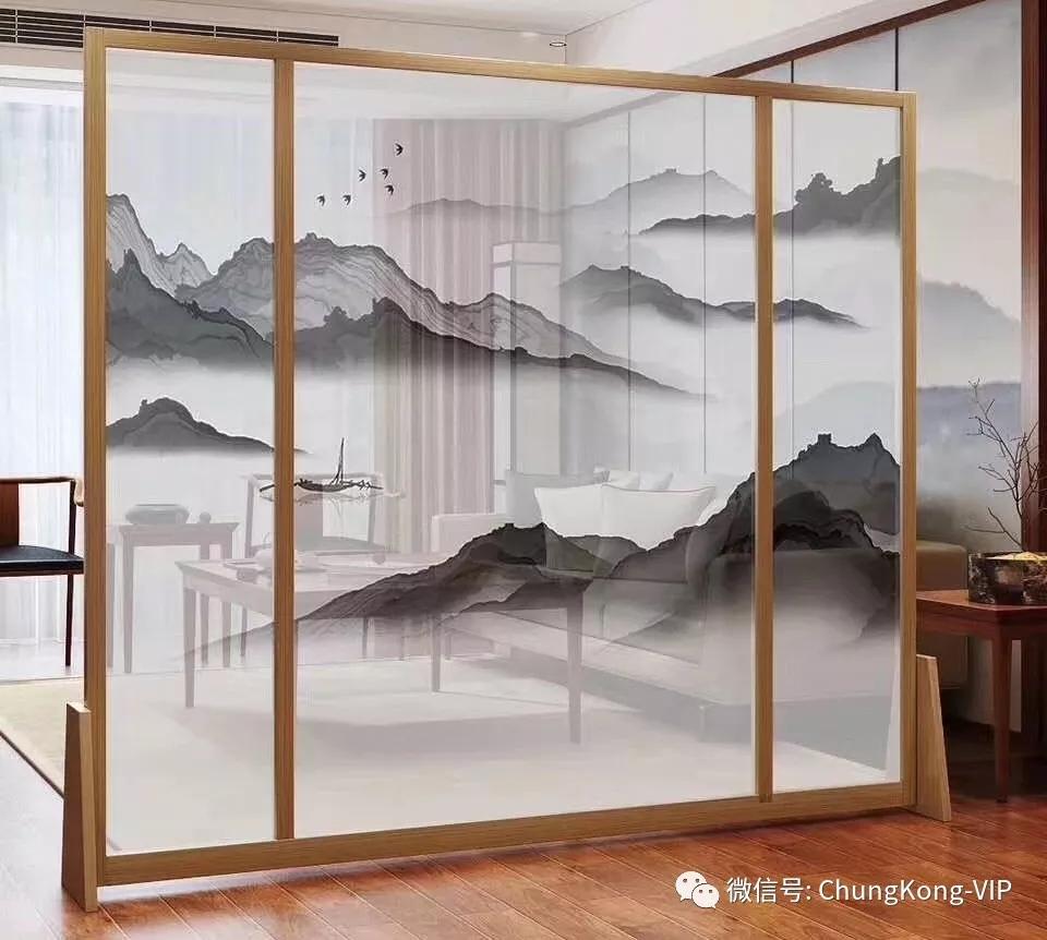 惠州半透纱